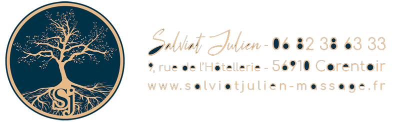 SALVIAT JULIEN